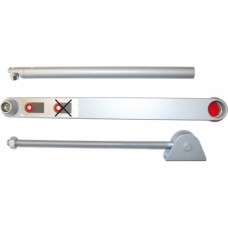 DORMA (dormakaba) Cтандартный рычаг до 225 mm ED100/250