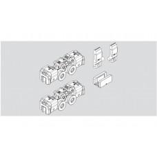 DORMA (dormakaba) 36.550 MUTO Premium XL DORMOTION 80/150, комплект аксессуаров для варианта DORMOTION