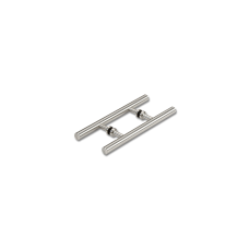 Universal Light Ручки-скобы, двусторонние Серия DORMA (dormakaba) длина 350 мм